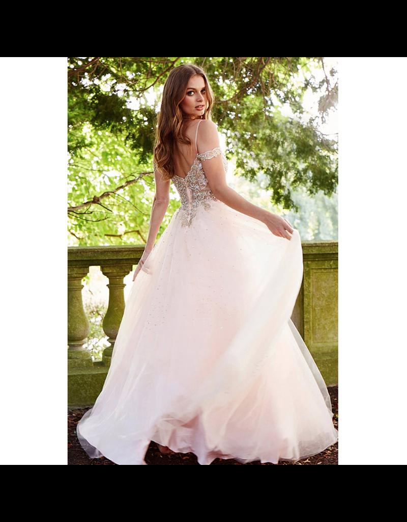 Formalwear La Vie En Rose Formal Dress