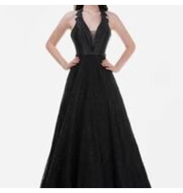Dresses 22 Black Tuxedo Formal Dress