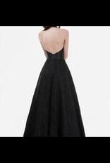 Dresses 22 Black Tuxedo Formal Dress