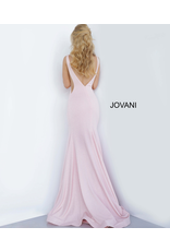 Dresses 22 Jovani Celebrate the Moment Pink Formal Dress