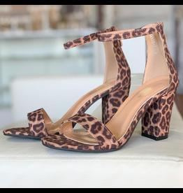 Shoes 54 Leopard Heels