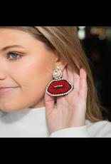 Jewelry 34 Lips Earrings