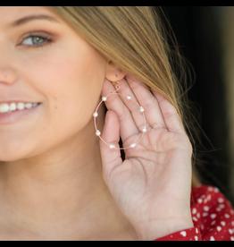 Jewelry 34 Pearl Earrings