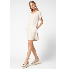 Dresses 22 Casual Day Oatmeal Dress