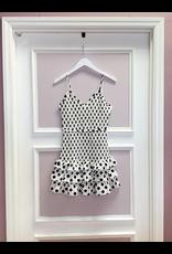 Dresses 22 Polka and Pretty Ruffle Dress