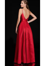 Dresses 22 One WIsh Red Formal Dress