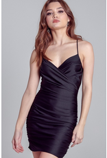 Dresses 22 Satin Dream LBD