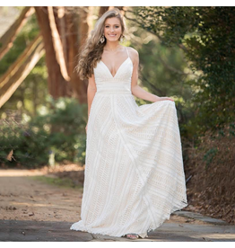 Dresses 22 In This Moment White Formal Dress