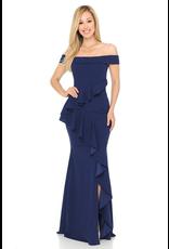 Dresses 22 Ruffle Dream Off Sholder Formal Dress