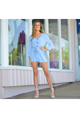 Rompers 48 Blue Skies From Now On Romper