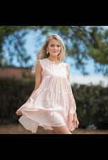 Dresses 22 Breathe In Spring Baby Doll Dress
