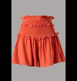 Skirts 62 Tangerine Tango Skort