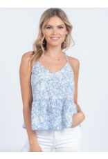 Tops 66 Hello Daisy Top