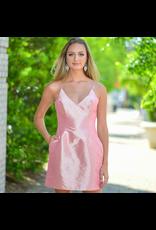 Dresses 22 All Dressed Up Blush Pink Dress