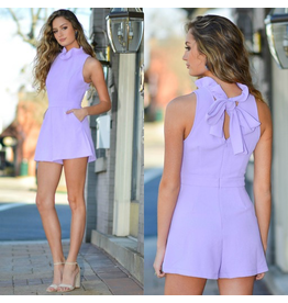 Rompers 48 Lavender Dreams Romper