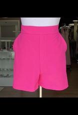 Shorts 58 Bright Now Hot Pink Shorts