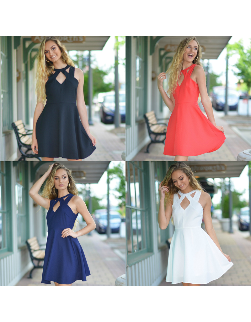 Dresses 22 Fun Fit and Flare Summer Dress