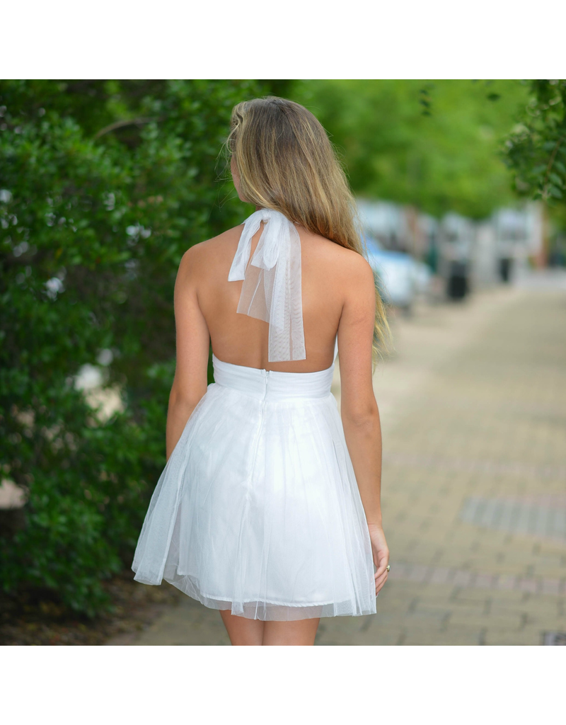 Dresses 22 Tulle Time LWD