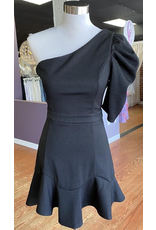 Dresses 22 Pretty Party One Shoulder LBD