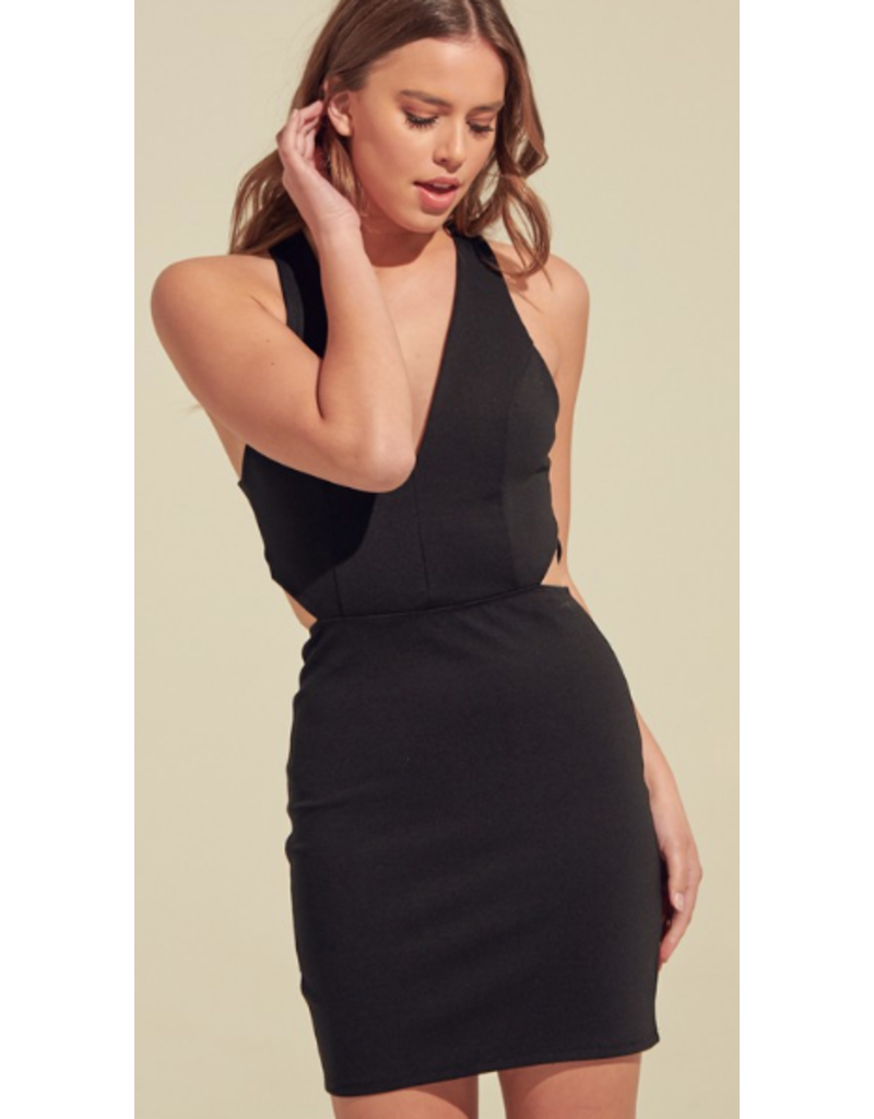 Dresses 22 Party All the Time LBD
