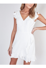 Dresses 22 Ruffle Dream LWD
