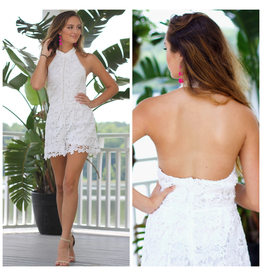 Rompers 48 Summer Lace & Romance Romper