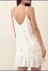 Dresses 22 Star Power White Dress