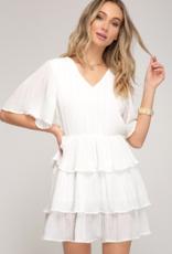 Dresses 22 Pretty Pleats Please LWD
