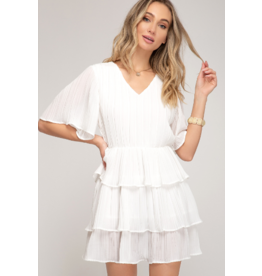 Dresses 22 Pretty Pleats Please LWD
