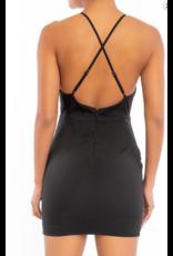 Dresses 22 Little Black Party Ruffle Dress