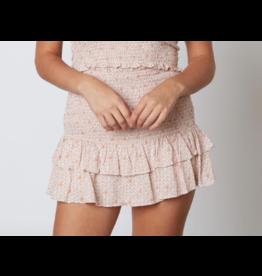 Skirts 62 Floral Meadow Smock Skirt