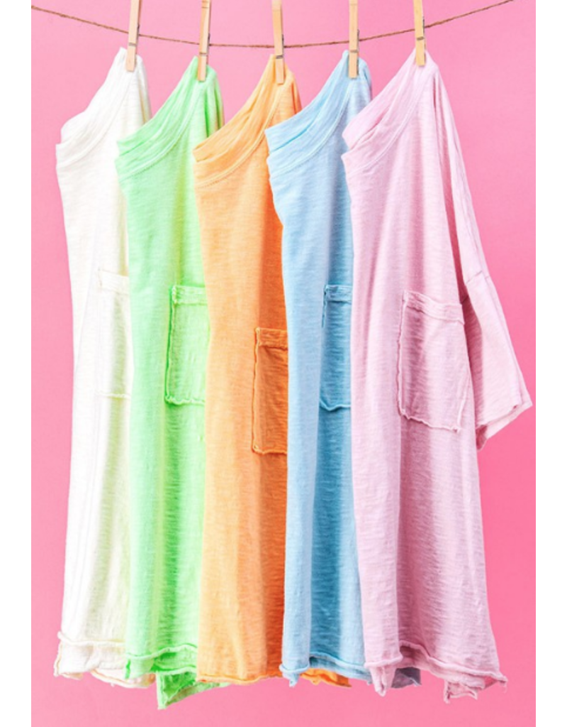 Tops 66 Cool and Comfy Summer Tee