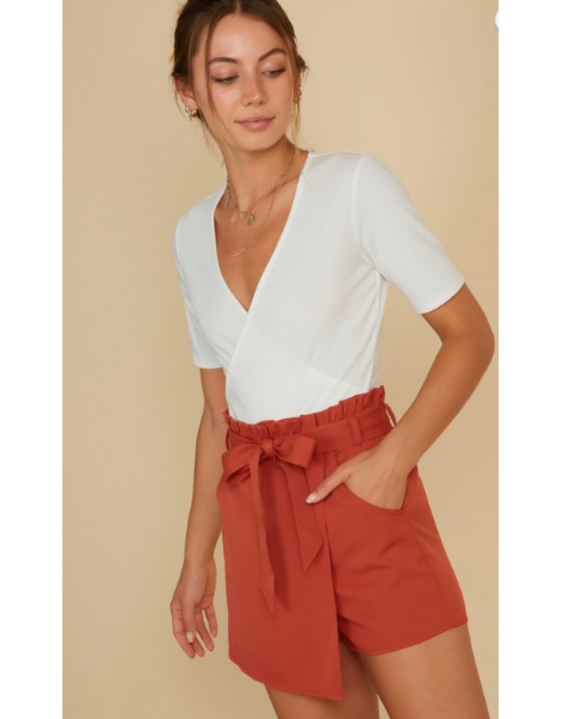 Skirts 62 So WIth It Wrap Skort