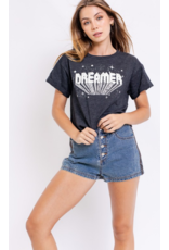 Tops 66 Dreamers Graphic Tee