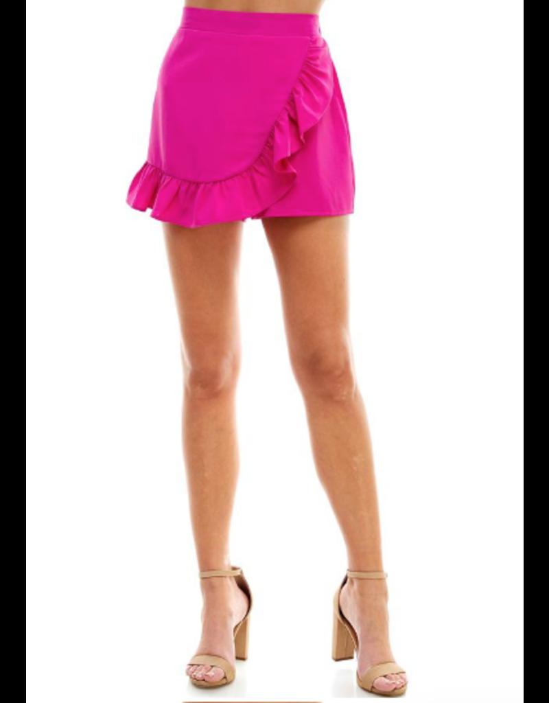 Skirts 62 Ruffle Envelope Skort