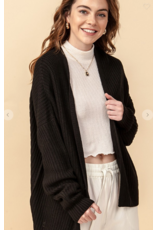 Tops 66 Cozy Does It Cardigan