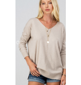 Tops 66 Soft and Comfy Sweater