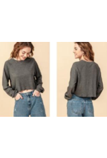 Tops 66 Free To Move Crop Top