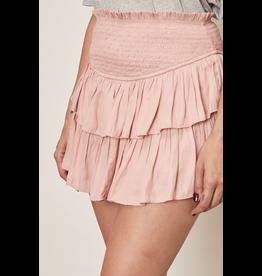 Skirts 62 Blush Baby Smocked Skirt