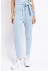 Pants 46 Loung Around Blue Joggers