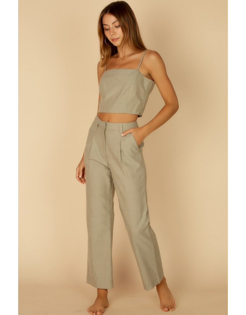 Tops 66 What Olive About You Top