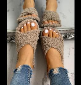 Shoes 54 Wubby Knubby Sandal