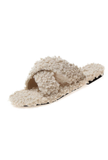 Shoes 54 Wubby Knubby Sandal