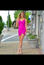Dresses 22 Magic Made In Magenta Dress