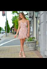 Dresses 22 Leopard Love Wrap Dress