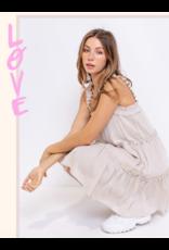 Dresses 22 Call Of Fall Ruffle Dress