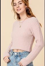 Tops 66 Fuzzy Wuzzy Sweater