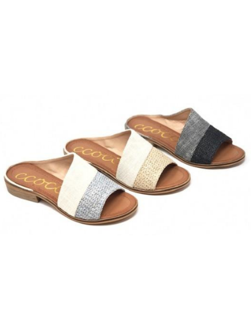 Shoes 54 Free to Be Me Summer Sandal