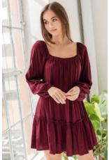 Dresses 22 Fall Baby Doll Dress