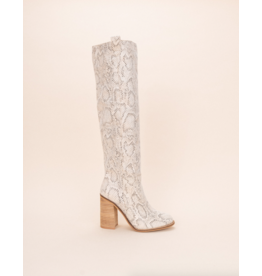 Shoes 54 Stand Tall Snake Boots